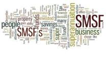 How does an SMSF compare to other super funds and are there different types?
