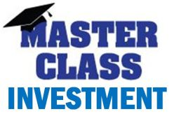 MASTERCLASS Investment – Christmas Rally on the Stock Market?