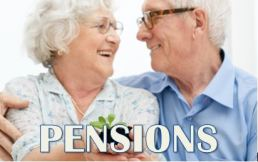Pensions Centrelink – New Income & Asset test level thresholds for Age Pension
